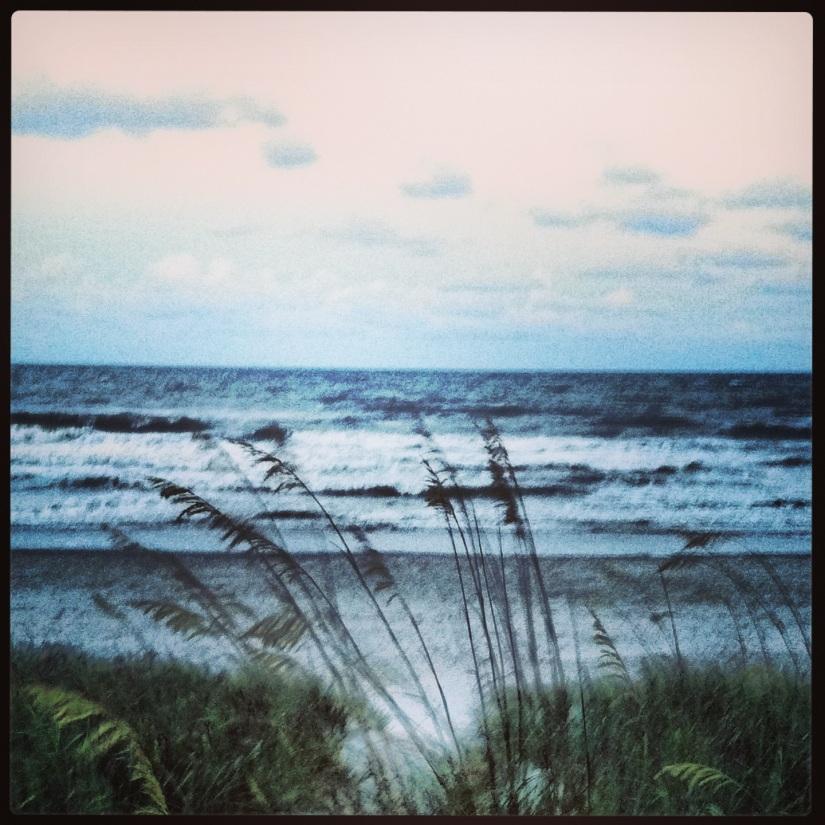 I adore Ocean Isle for their calm beaches