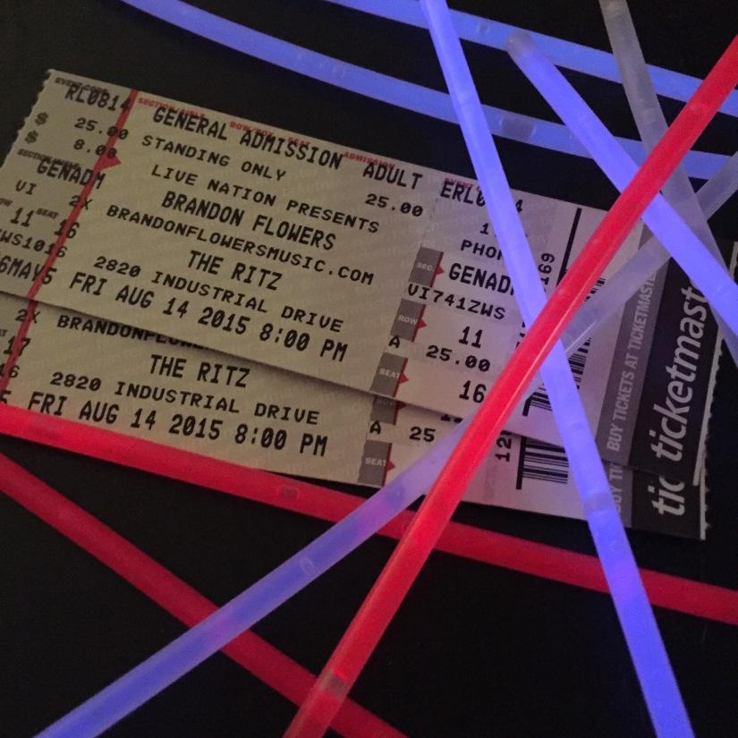 RIP unused tickets.